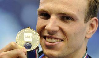 Biedermann: EM-Champ ohne Olympia-Norm (Foto)
