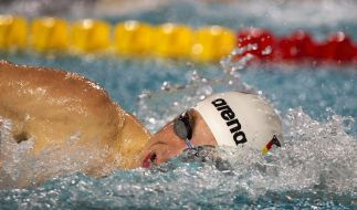 Biedermann knapp im WM-Finale über 400 Meter (Foto)