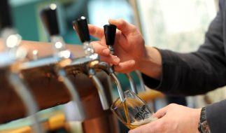 Bier kann weitaus mehr, als nur den Alkoholpegel steigen zu lassen. (Foto)