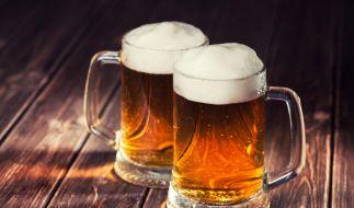 Bier soll gegen Masern helfen. (Foto)