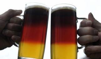 Bier (Foto)