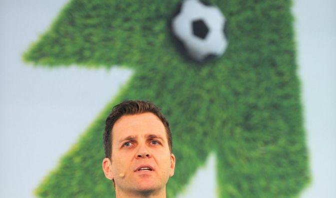 Bierhoff: Wollen Pokal wieder nach Deutschland holen (Foto)