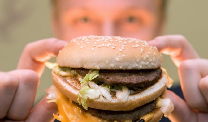 Big Mac (Foto)