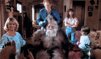Bigfoot und die Hendersons (Foto)