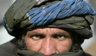 «Bild»: Geheimdokumente belegen Stärke der Taliban (Foto)