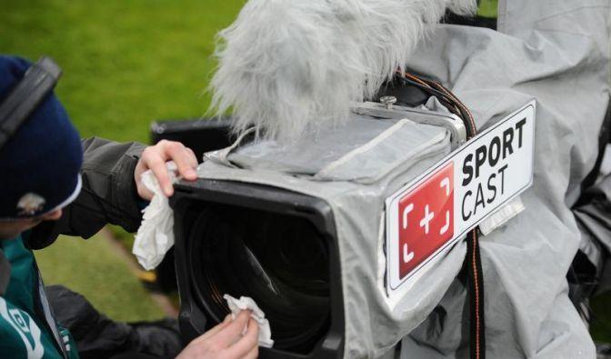 «Bild»: Sky soll TV-Rechte an Bundesliga behalten (Foto)