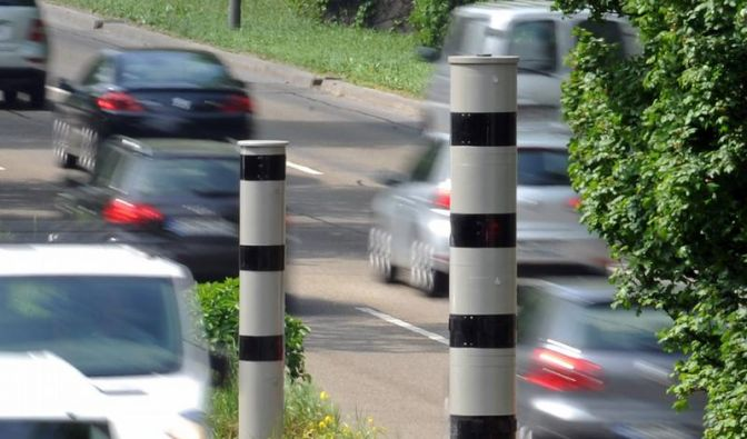 «Bild»: Verkehrssünderkartei soll reformiert werden (Foto)