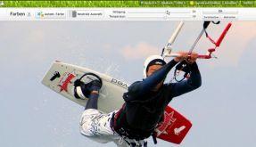 Bildbearbeitung im Internet: Blitzschnelle Helfer (Foto)