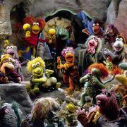Wieder einmal zelebrieren die bunten Höhlenbewohner die größte aller fraggelschen Kunstformen: die Musik.