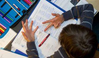 Bildungspaket (Foto)
