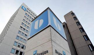 Bilfinger Berger baut Offshore-Windkraftanlagen (Foto)