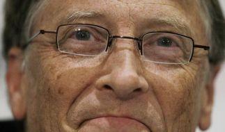 Bill Gates: Kehre nicht Vollzeit zu Microsoft zurück (Foto)