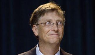Bill Gates (Foto)