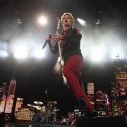Von Jennifer Rostock bis Green Day: Das neue Jahr startet rockig! (Foto)