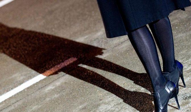 Billionenschaden durch organisiertes Verbrechen (Foto)