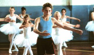 «Billy Elliot» (Foto)