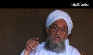 Bin Laden-Nachfolger (Foto)