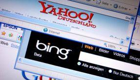 Bing und Wolfram Alpha (Foto)