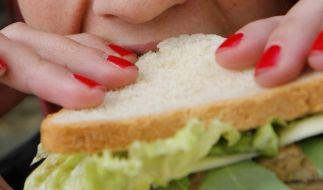 Bio-Fast-Food boomt (Foto)