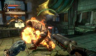 «Bioshock 2» (Foto)