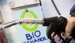 Biosprit erst im Februar verfügbar (Foto)