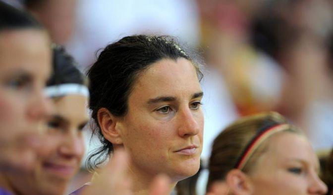 Birgit Prinz (Foto)