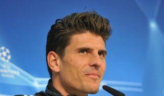 Bis 2016: Bayern verlängern mit Gomez - Olic trifft (Foto)