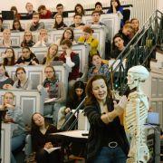 So kommen Sie erfolgreich zum Medizinstudienplatz (Foto)