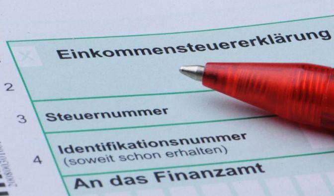 Bis zu 266 Euro sparen bei der Einkommenssteuer 2016. (Foto)