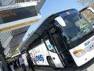 Bisher ist der Linienbus im deutschen Fernverkehr ein selten gesehenes Gefährt gewesen. Das soll sich nun ändern. (Foto)