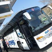 Bisher ist der Linienbus im deutschen Fernverkehr ein selten gesehenes Gefährt gewesen. Das soll sich nun ändern.
