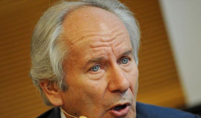 BITKOM-Chef: Die CeBIT ist das Davos der IT-Branche (Foto)