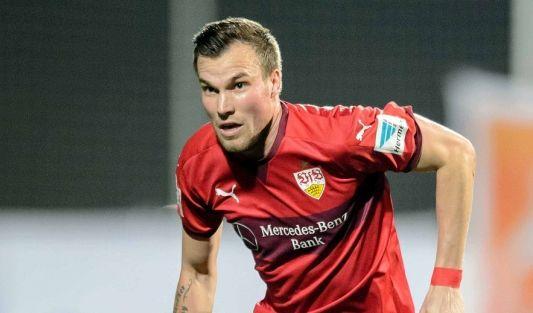 Bitter für den VfB: Kevin Großkreutz fällt für den Rest der Saison aus. (Foto)