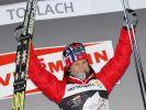 Björgen übernimmt Gesamtführung bei Tour de Ski (Foto)