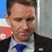 Björn Höcke ist im Maritim Hotel in Köln offiziell unerwünscht - die Hotelkette hat dem AfD-Politiker jetzt Hausverbot erteilt. (Foto)