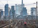 BKA: Frankfurt bleibt Hauptstadt des Verbrechens (Foto)