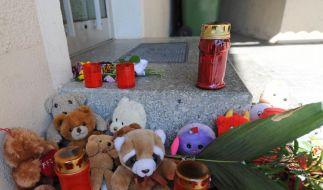 BKA stellt Zahlen zur Gewalt gegen Kinder vor (Foto)