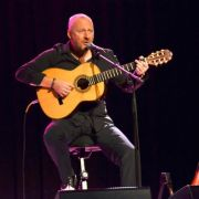 """Wonderful Life""-Sänger Colin Vearncombe ist tot (Foto)"
