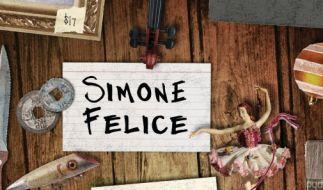 Black Jesus ist der erste Roman von Simone Felice. (Foto)