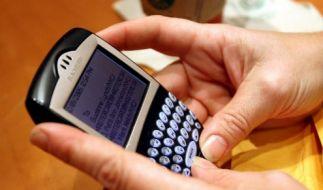 Blackberry soll zum Lifestyle-Handy werden (Foto)