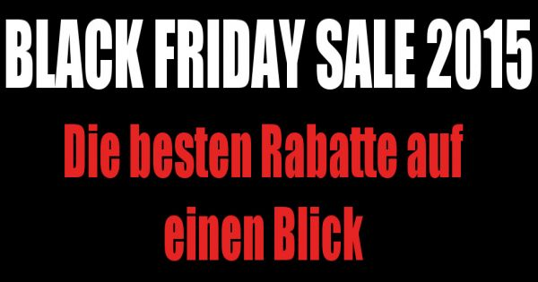 black friday 2015 sale freitag den 27 november diese. Black Bedroom Furniture Sets. Home Design Ideas