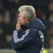 Jogi als neuer Trainer für FC Bayern München? Bleibt Jupp bis 2019? (Foto)