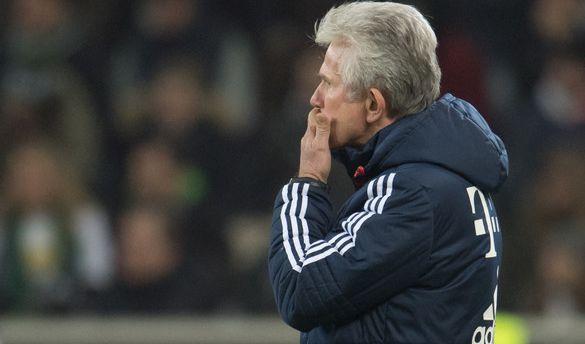 bayern münchen trainer 2019