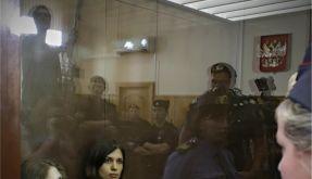 Bleibt Maria Alekhina (links) und Nadezhda Tolokonnikova das Straflager erspart? (Foto)