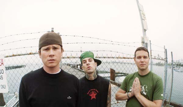 Blink-182 (Foto)