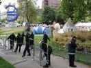 «Blockupy»: Polizei rechnet mit 2000 Gewaltbereiten (Foto)