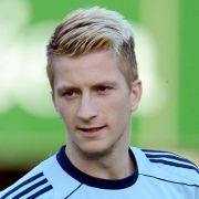 Blond: Marko Reus.