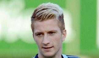 Blond: Marko Reus. (Foto)