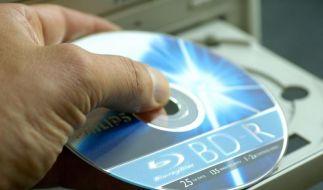 Blu-ray-Disk auf dem Vormarsch (Foto)