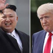 Bluffen Donald Trump und Kim Jong Un nur?